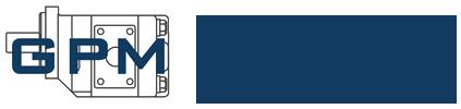 Gear Pump Manufacturing logo