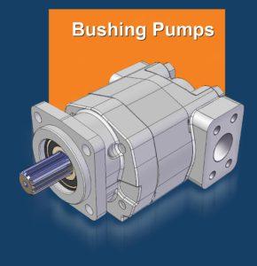 GPM Bushing Pump