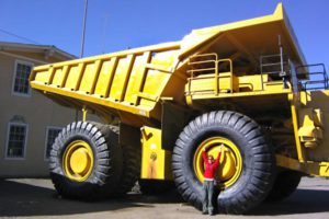 Mining Vehicle-1